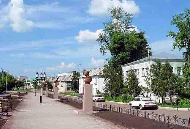 98766 Город Азнакаево (Татарстан) Посреди РУ Татарстан