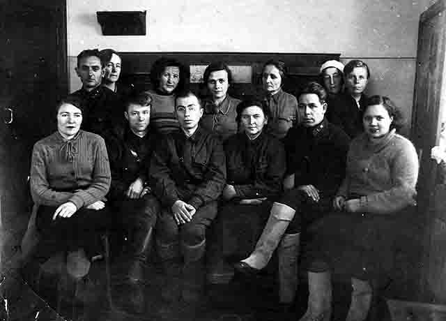 V8.jpg-2 Наука и образование в Башкирии годы Великой Отечественной войны Башкирия