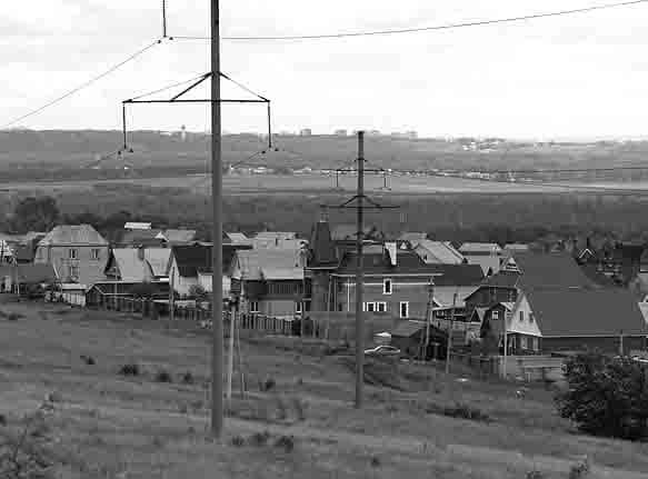 surovka Деревня Суровка в Уфимском районе Башкирия Посреди РУ