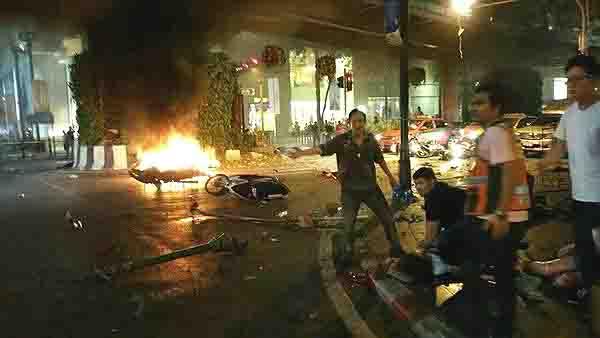 088 Теракты 2015 года, список и краткое описание Антитеррор