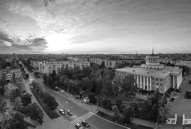 09797 Дзержинск Нижегородской области Защита Отечества Нижегородская область