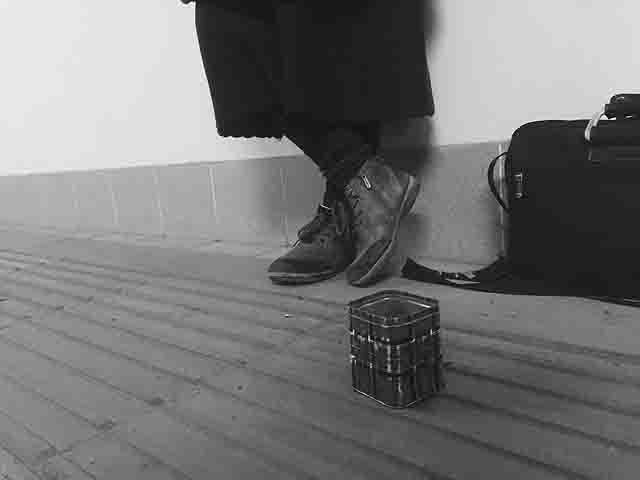 1 Музыканты в подземных переходах Самары Люди, факты, мнения Самарская область