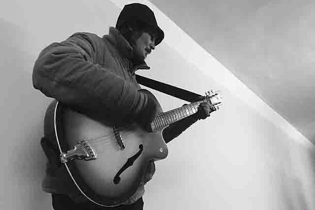 6 Музыканты в подземных переходах Самары Люди, факты, мнения Самарская область