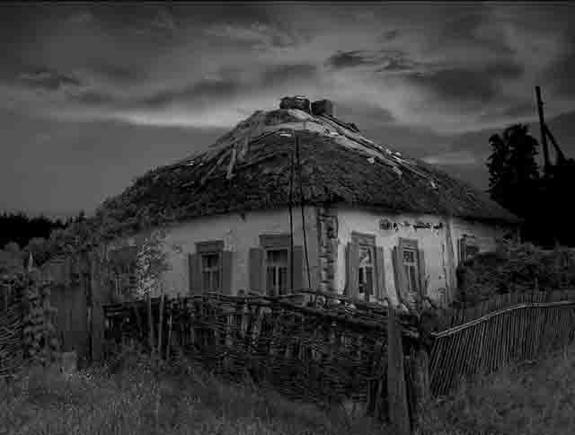 654 Почему в Оренбургской области умирают деревни? Анализ - прогноз Оренбургская область