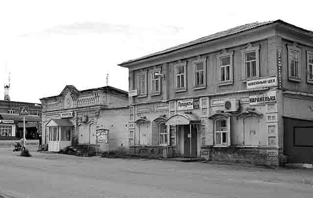 7665 Село Вавож (Николаевское) в Удмуртии Посреди РУ Удмуртия