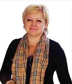 Elena Елена Баязитова, президент Благотворительного детского фонда (Уфа) Башкирия Фигуры и лица
