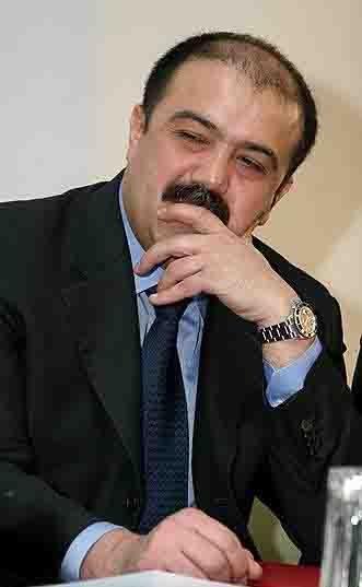 iskander-makhmudov Кому принадлежат предприятияОренбургской области? Анализ - прогноз Экономика и финансы