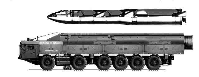 00066 Ракетный комплексРС-26«Авангард»(«Рубеж») Защита Отечества