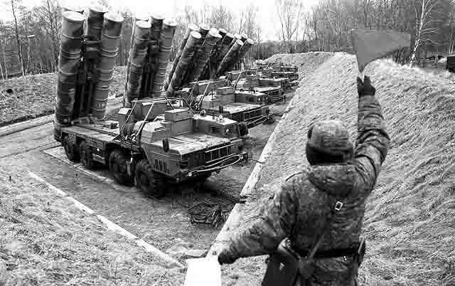 0007766 Боеготовность армии - на самом высоком уровне за всю историю существования Защита Отечества