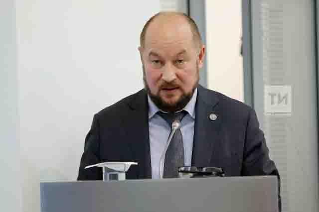07 Средства массовой информации Республики Татарстан Анализ - прогноз Татарстан