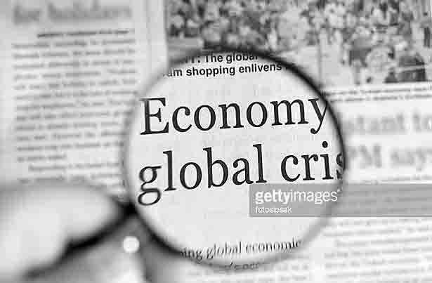 1111222 В 2018 году складывается опасная ситуация... Анализ - прогноз Экономика и финансы