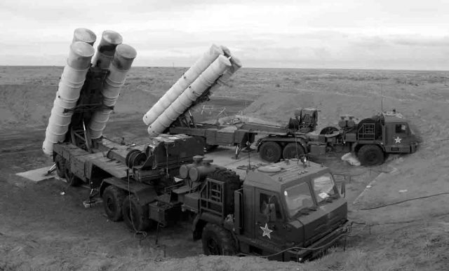 434343-640x387 В Сирию начались поставкиЗРК С-300 Защита Отечества
