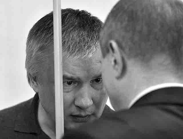 7654 Игорь Изместьев возвращается? Башкирия Люди, факты, мнения