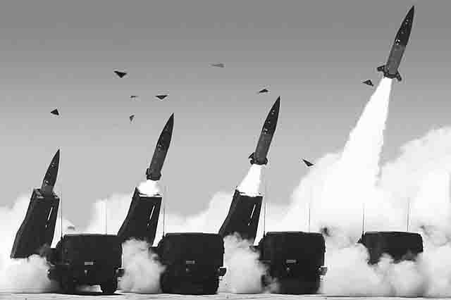 767 Третья мировая война - 2019 Защита Отечества