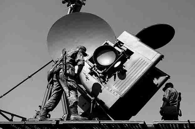 876876 Комплексы радиоэлектронной борьбы«Былина» Защита Отечества