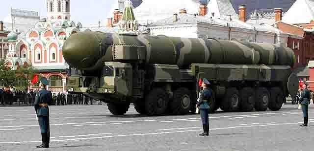 Raketnyj-kompleks-RS-26-Avangard-9 Ракетный комплексРС-26«Авангард»(«Рубеж») Защита Отечества