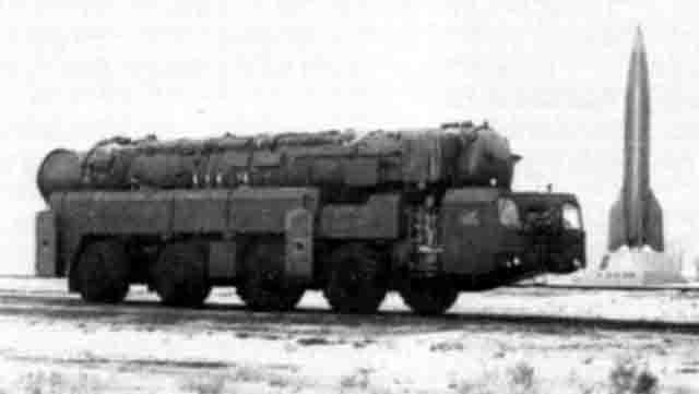 Raketnyj-kompleks-RS-26-Avangard Ракетный комплексРС-26«Авангард»(«Рубеж») Защита Отечества