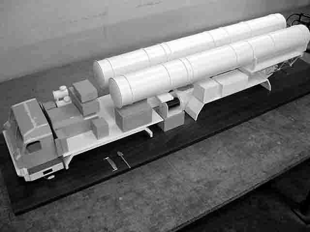 s-500_22 ЗРК С-500 - суммируем данные из открытых источников Защита Отечества