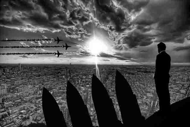 001 Главная опасность для России - ненадежный тыл Защита Отечества