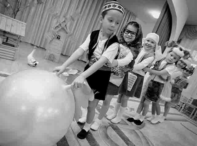 123 В Казани пытаются отказаться от обязательного татарского языка Люди, факты, мнения Татарстан
