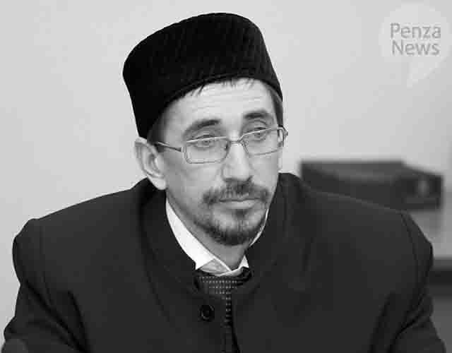 778 ЦДУМ в Уфе и ДУМПензенской области окончательно расстались Ислам