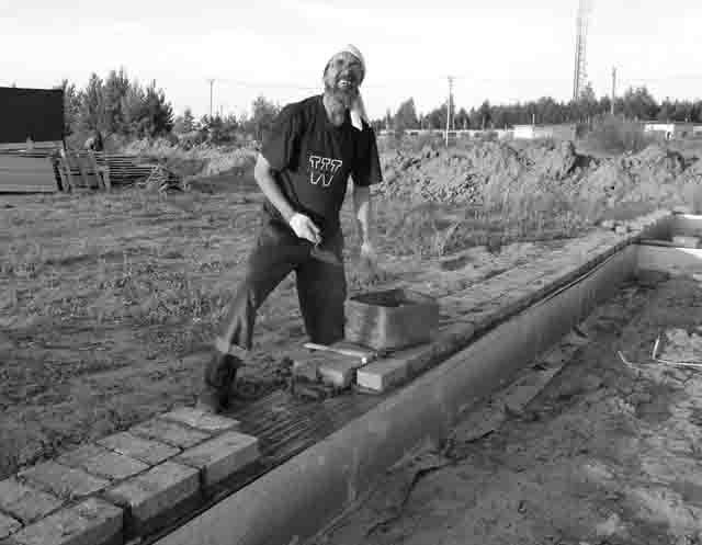 9876658 Как исправить кривой фундамент и вывести на ноль Свой дом