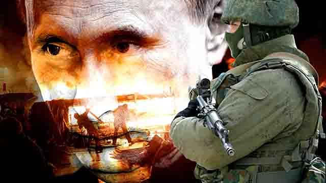 0022 Экспертный анализ: реально ли военное столкновение России и США? Анализ - прогноз Защита Отечества