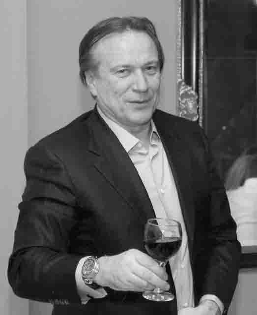6 Шишкан (Олег Шишканов) - новый лидер криминального сообщества России Анализ - прогноз Люди, факты, мнения
