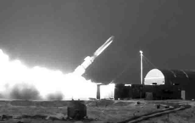 0000000000001 Ракета с ядерной энергетической установкой (ТТХ) Защита Отечества Свердловская область