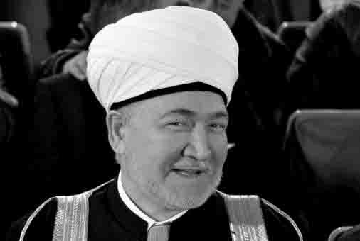 0001.jpeg Совет муфтиев выступил против запрета ваххабизма в России Ислам Татарстан