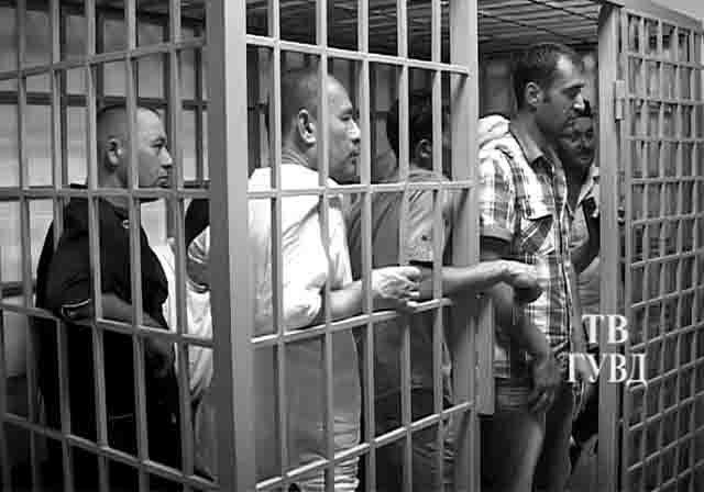 """0003 """"Спящие ячейки"""" джихадистов от Поволжья до Сибири Антитеррор"""