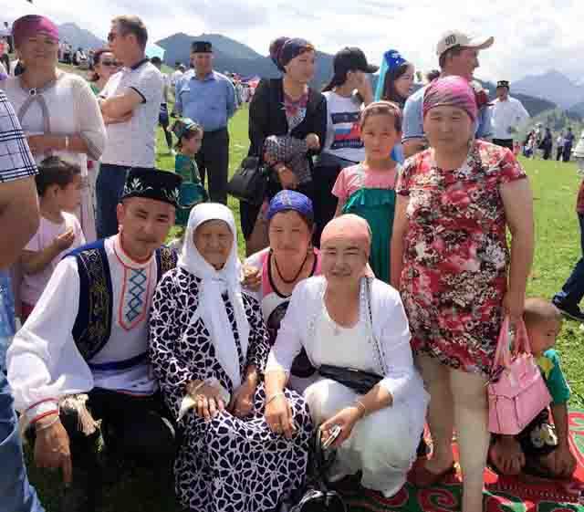 00333 Татары в Китае Народознание и этнография Татарстан