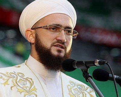 0044 Совет муфтиев выступил против запрета ваххабизма в России Ислам Татарстан
