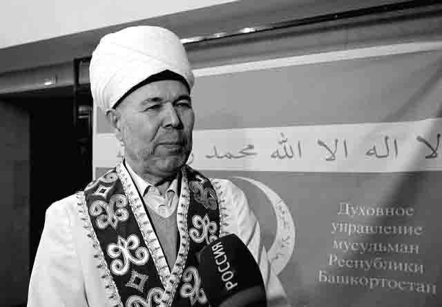 0123 Кто станет новым муфтием Республики Башкортостан? Башкирия Ислам