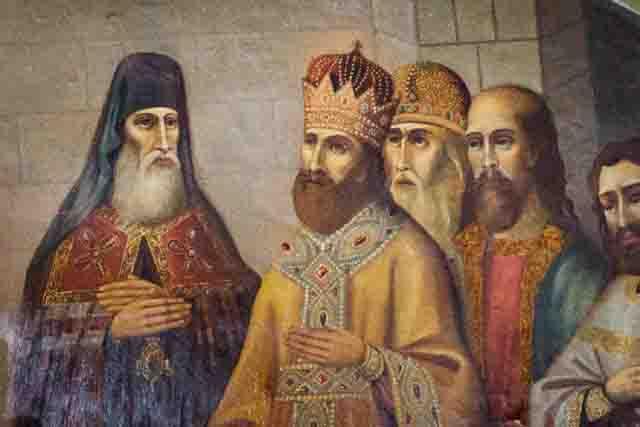 03 Благовещенский собор Казанского кремля Православие Татарстан