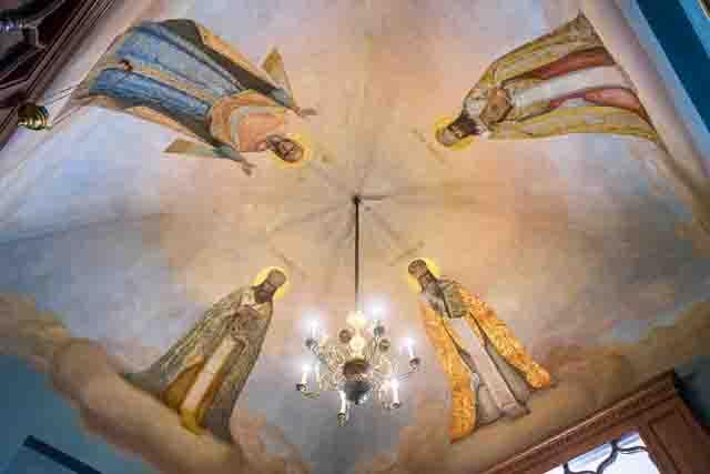 06 Благовещенский собор Казанского кремля Православие Татарстан