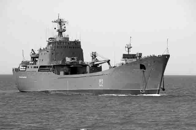 1122 В Сирию начались поставкиЗРК С-300 Защита Отечества
