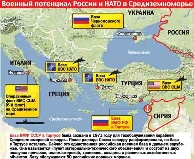 1144 Драматургия сирийского конфликта Анализ - прогноз Блог Сергея Синенко