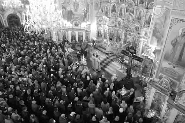 33223322 Пасха в Удмуртии Православие Удмуртия