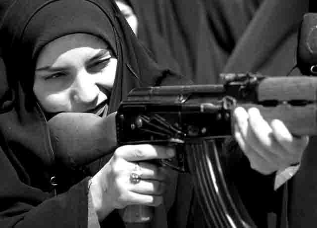 3344 Объявлены в международный розыск вербовщицы в Исламское государство Люди, факты, мнения