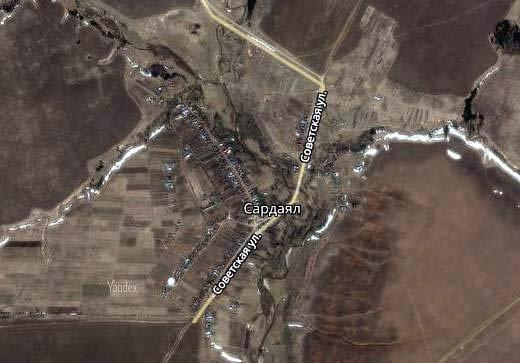 888-0 Деревня СардаялМари-Турекского районаМарий Эл Марий Эл Посреди РУ