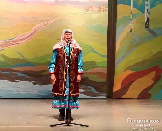 9 Фестиваль башкирской культуры вЧелябинской области Народознание и этнография Челябинская область