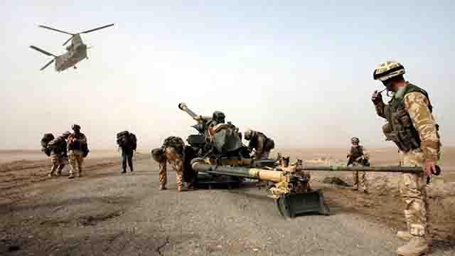 amerikansoe-vtorzhenie-v-irak БМПТ «Терминатор-3» Защита Отечества