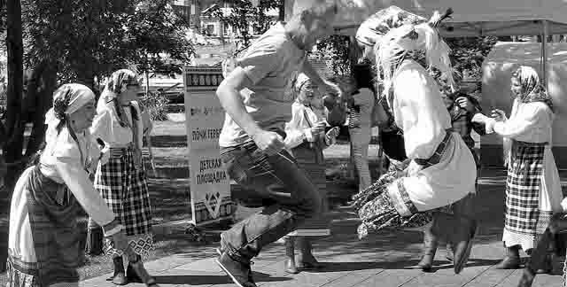 """prazdnik-udmurov-gerber Фестиваль удмуртской культуры """"Гербер"""" Народознание и этнография Удмуртия"""