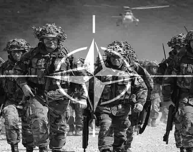 org_rifv43 «Анаконда» - стратегия уничтожения СССР Анализ - прогноз Защита Отечества Люди, факты, мнения
