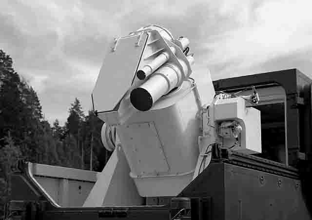 """boevoj-mobilnyj-lazernyj-kompleks-peresvet-v-boevom-polozhenii-1 Лазерный комплекс """"Пересвет"""" Защита Отечества"""
