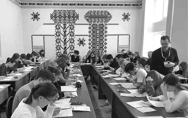 bolshoj-jetnograficheskij-diktant-v-chuvashii Этнографический диктант в Чувашии Народознание и этнография Чувашия