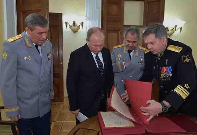 igor-kostjukov-i.o.-kostjukov Начальник ГРУИгорь Костюков Защита Отечества