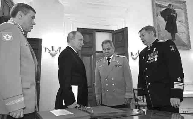 kostjukov-igor-olegovich- Начальник ГРУИгорь Костюков Защита Отечества