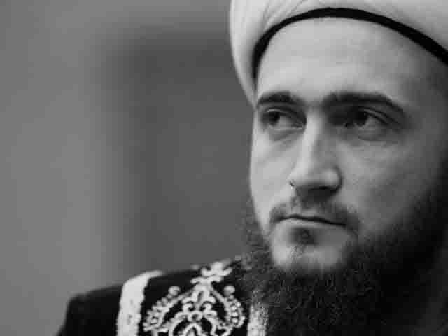 muftij-kamil-samigullin Муфтий Татарстана Камиль Самигуллин сделал сенсационные признания Ислам Татарстан
